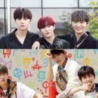 Wanna One Members Reveal What They Did During Their 1-Day Break