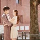 """Lee Sang Yoon And Kim Kyu Ri Bring Back Memories Of First Love In """"About Time"""""""