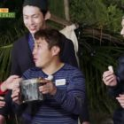 """BTOB's Hyunsik Celebrates His Birthday With The Help Of """"Law Of The Jungle"""" Cast"""