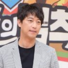 Actor Oh Man Seok Revealed To Have Gotten Married Earlier This Year