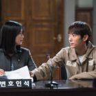 "Seo Ye Ji Steps Up To Defend Lee Joon Gi As Things Take An Unfortunate Turn In ""Lawless Lawyer"""