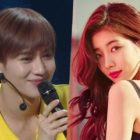 """SHINee's Taemin Reveals Why He Had Mixed Feelings About Suzy's Cover Of """"Move"""""""