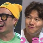 """HaHa Boosts """"My Ugly Duckling"""" To Most-Watched Variety Show Of The Week By Dishing The Dirt On Kim Jong Kook's Love Life"""