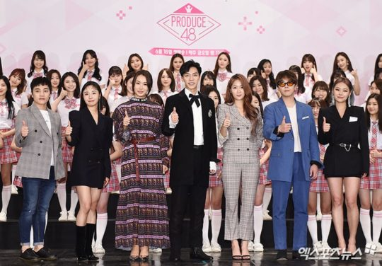 "Produce 48"" Addresses Various Controversies, Explains Korea-Only"