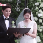 Kang Kyung Joon And Jang Shin Young Reveal Wedding Footage For The First Time