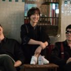 """Chemistry Between """"Wok Of Love"""" Stars Creates Unique And Heartfelt Love Triangle"""