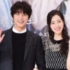 Jin Se Yeon Reveals How Yoon Shi Yoon Handled Their Dating Reports