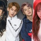 EXID's Hyerin, Kenta, Kim Dong Han, And Kim So Hee Confirmed For Food Variety Show