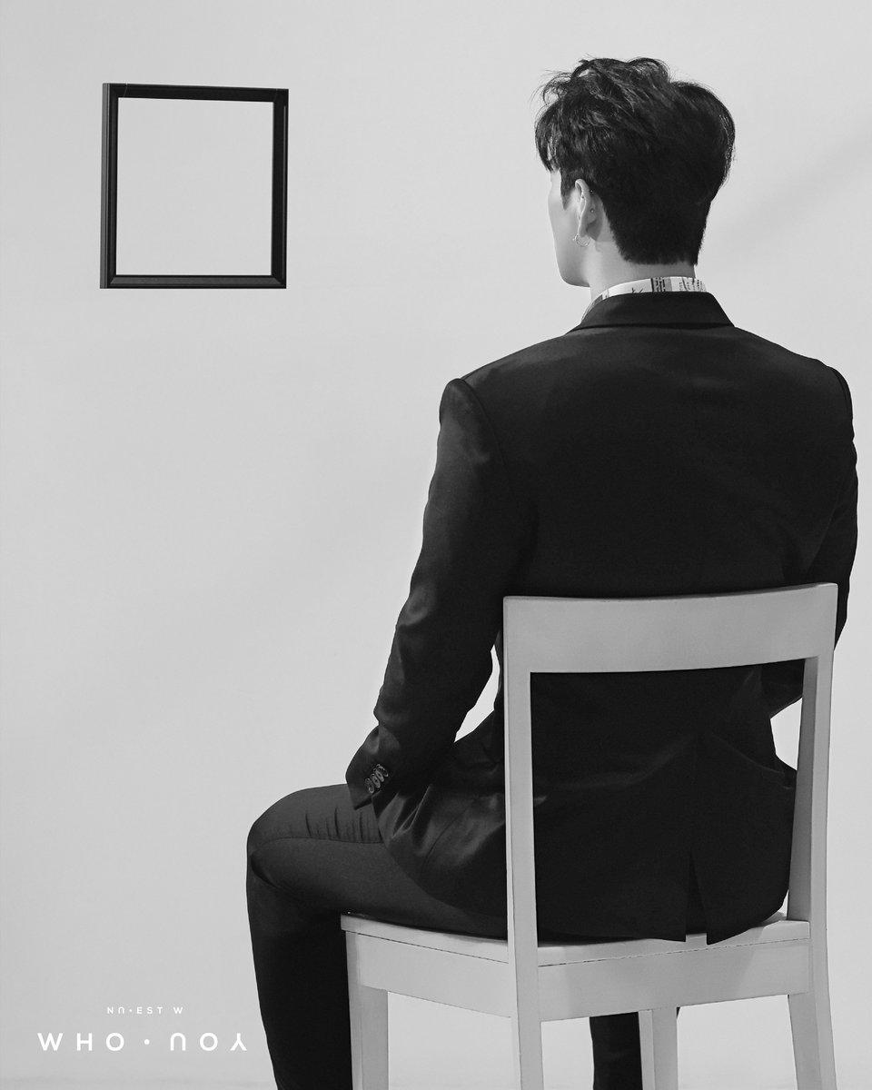 "NU'EST W (Nuest) >> Mini Album ""W,Here"" - Página 5 Nuest-baekho"