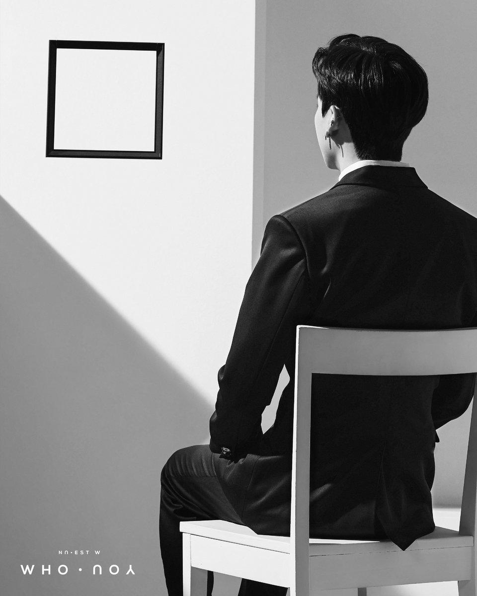 """NU'EST W (Nuest) >> Mini Album """"W,Here"""" - Página 5 Nuest-aron"""