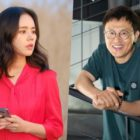 """Mistress"" Director Talks About The Drama And Praises Han Ga In"