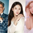 June Drama Actor Brand Reputation Rankings Revealed