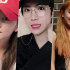 Stars Who Got To Vote For The Very First Time Through 2018 Local Elections