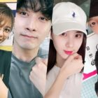 Stars Show Up To The Polls To Vote In The 2018 Local Elections