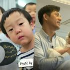 "Lee Hwi Jae's Twins And Oh Ji Ho's Daughter Have Grown So Much Since ""The Return Of Superman"""