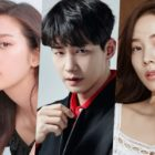 SM C&C's Contracts With Moon Ga Young, Song Jae Rim, And Yoon So Hee Expiring Soon