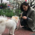 Girls' Generation's Yuri Expresses Gratitude And Sadness As She Bids Farewell To Her Dog Hani