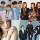 More June Comebacks And New Releases To Get Ready For