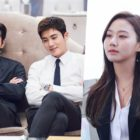 "Cast Of ""Suits"" Expresses Gratitude Following Drama's Finale"