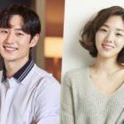 Update: Lee Je Hoon Confirmed To Play Leading Role In New SBS Drama Chae Soo Bin Is In Talks For