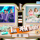 "Watch: Wanna One Takes 4th Win For ""Light"" On ""Music Bank""; Performances By SHINee, AOA, Yubin, And More"