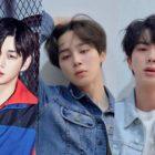 June Brand Reputation Rankings For Individual Boy Group Members Announced