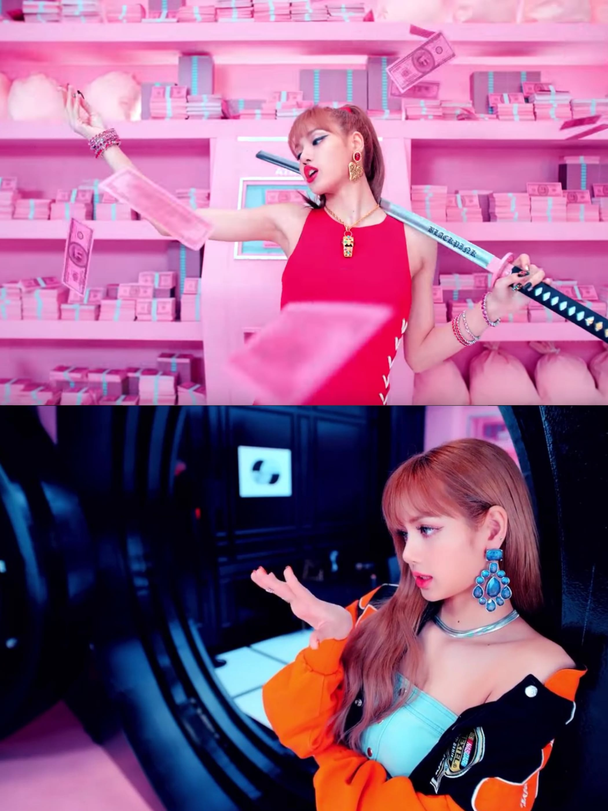 Chic And Confident Why Blackpink S Ddu Du Ddu Du Mv Has Us Shook