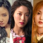 June Brand Reputation Rankings For Individual Girl Group Members Revealed
