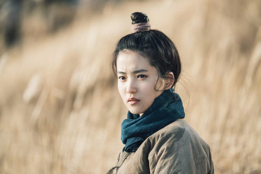 """Cô gái Kim Tae Ri kiên cường trong """"Mr.Sunshine"""""""