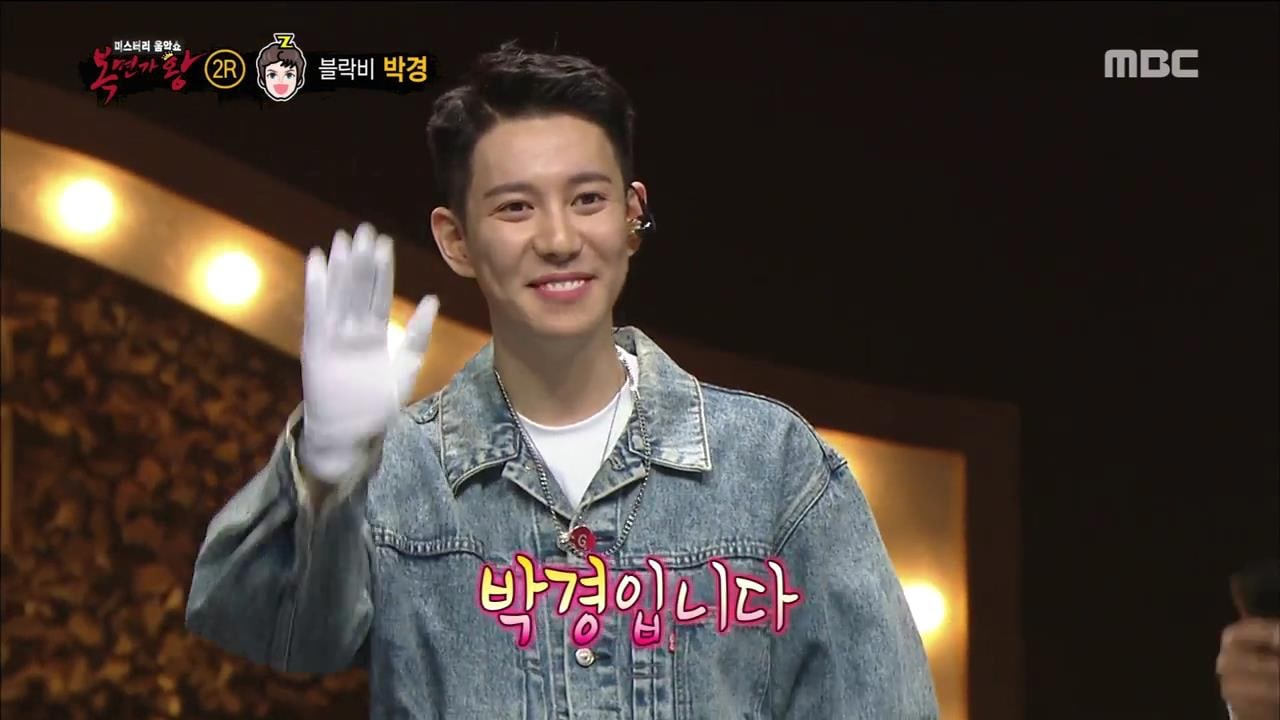 Rapper Of 7-Year-Old Boy Group Impresses Audience With His