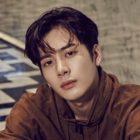 GOT7's Jackson Surpasses 10 Million Followers On Instagram