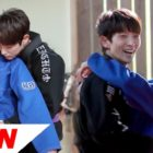 "Watch: Lee Joon Gi And Seo Ye Ji Have Sweet But Feisty Jiu Jitsu Match In ""Lawless Lawyer"""