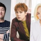 Jung Hyung Don Says He Wants To Produce Music For FTISLAND's Lee Hong Ki And MAMAMOO's Wheein