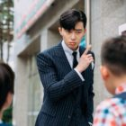 """Park Seo Joon Becomes Humorously Obsessed With Claw Machine In """"What's Wrong With Secretary Kim"""""""
