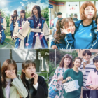 9 K-Drama Friend Groups That Are #SquadGoals