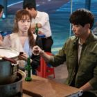 "Lee Sang Yoon Awkwardly Tries To Set Things Right With Lee Sung Kyung In ""About Time"""