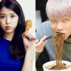 23 Food Moments On Variety Shows That Make Our Mouths Water