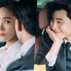 "Park Seo Joon Has Heart Eyes For Park Min Young In ""What's Wrong With Secretary Kim"""