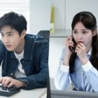 "EXO's Suho And Ha Yeon Soo Get Used To A Change In Environment In ""Rich Man, Poor Woman"""