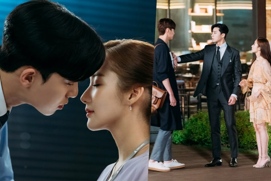 """""""Thư kí Kim sao thế?"""" hé lộ những tình tiết lãng mạn và kịch tính Whats-Wrong-with-Secretary-Kim9"""
