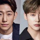 Kang Ki Young, UNIQ's Sungjoo, And More Confirmed For Drama Starring So Ji Sub And Jung In Sun