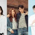 Lizzy, Weki Meki's Kim Doyeon, ASTRO's Cha Eun Woo, Block B's P.O And More Confirmed For New Web Variety Show