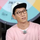 "Ji Suk Jin's Father Passes Away + ""Running Man"" Releases Statement"