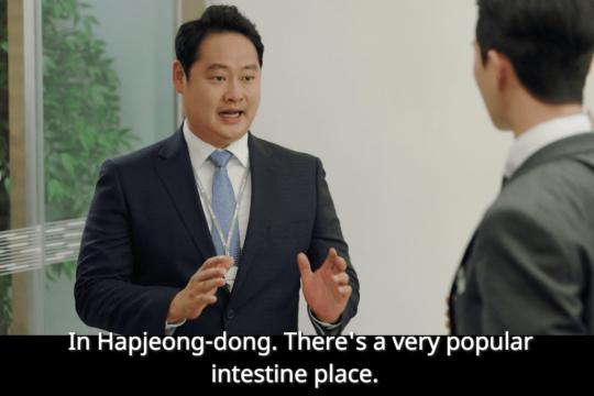"""Phim tâm lý, tình cảm: Park Min Young Chia Sẻ Cảm Xúc Về Thành Công Của """"Thư Ký Kim Sao Thế?"""" Secretary-kim1-540x360"""