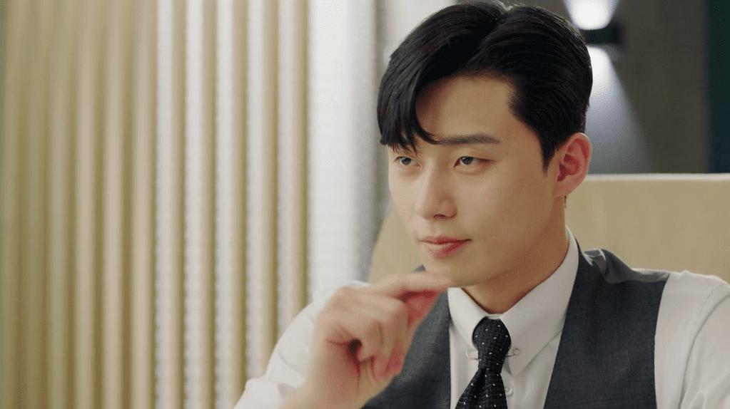 """Phim tâm lý, tình cảm: Park Min Young Chia Sẻ Cảm Xúc Về Thành Công Của """"Thư Ký Kim Sao Thế?"""" Secretary-kim-21"""