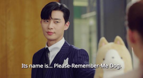 """Phim tâm lý, tình cảm: Park Min Young Chia Sẻ Cảm Xúc Về Thành Công Của """"Thư Ký Kim Sao Thế?"""" Park-seo-joon-secretaryk-im-540x297"""