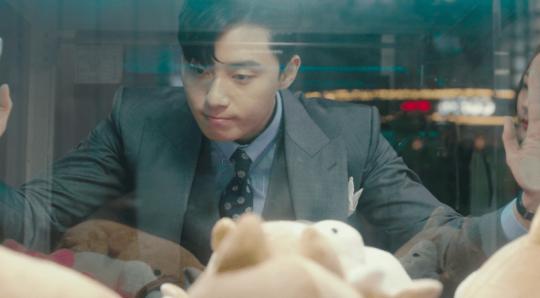 """Phim tâm lý, tình cảm: """"Phó chủ tịch"""" Park Seo Joon lại tiếp tục """"phát đường"""" cho khán giả. Secretary-kim-park-seo-joon10-540x298"""
