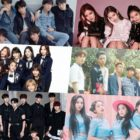 Industry Insiders Rank Most Influential People In Korean Music Industry