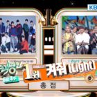 "Watch: Wanna One Grabs 7th Win For ""Light"" On ""Music Bank"""