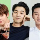 June Brand Reputation Rankings For Male Advertisement Models Revealed